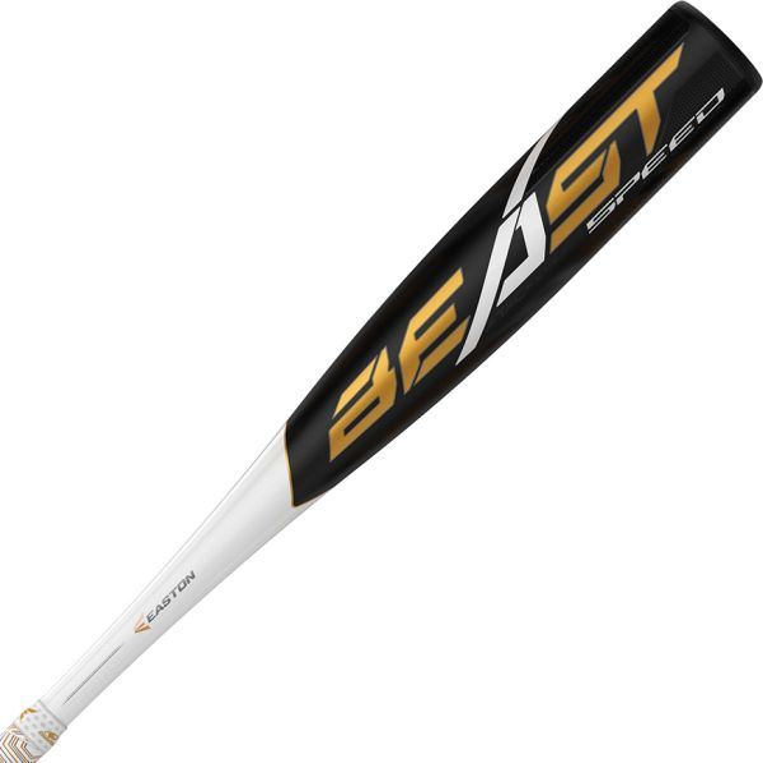 Easton 2019 Beast Speed -10 USA Baseball Bat (2 5/8