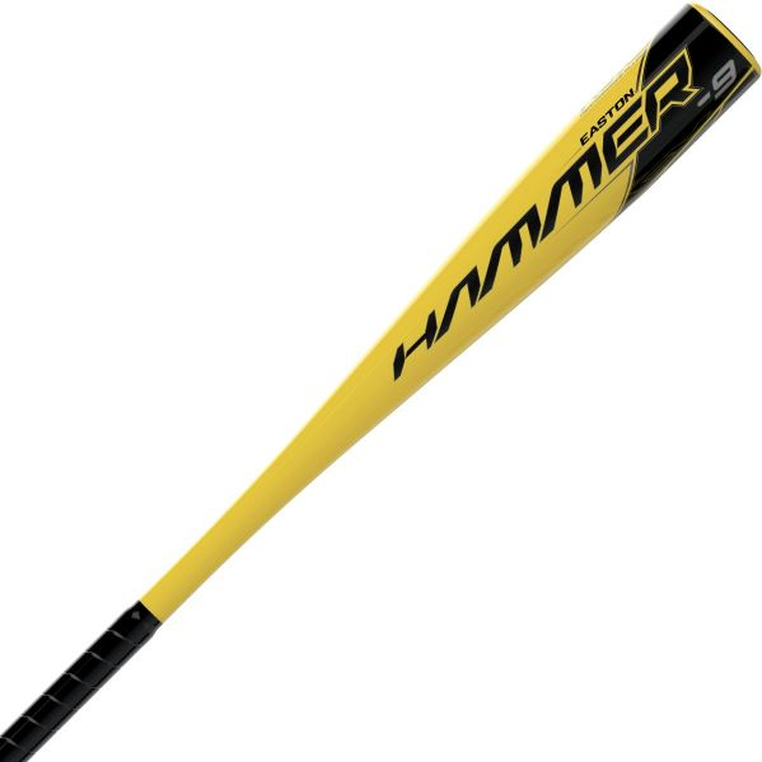 Easton Hammer USA -9 Baseball Bat (2 1/2