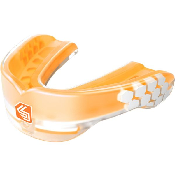 Shock Doctor Youth Gel Max Power Flavor Fusion Mouthguard
