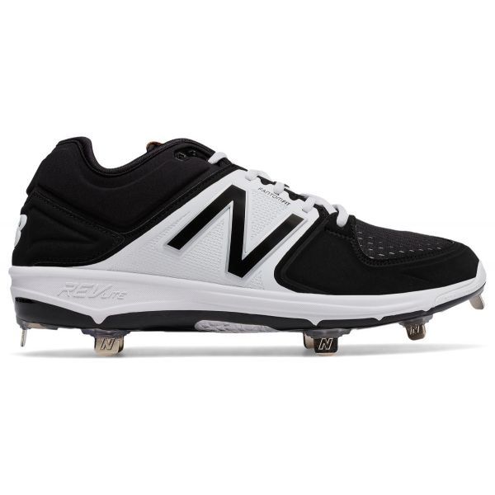 New Balance Men's 3000v3 Low Metal Baseball Cleats