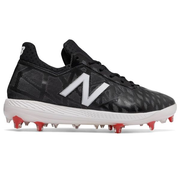 New Balance Men's COMPv1 Low Molded Baseball Cleats