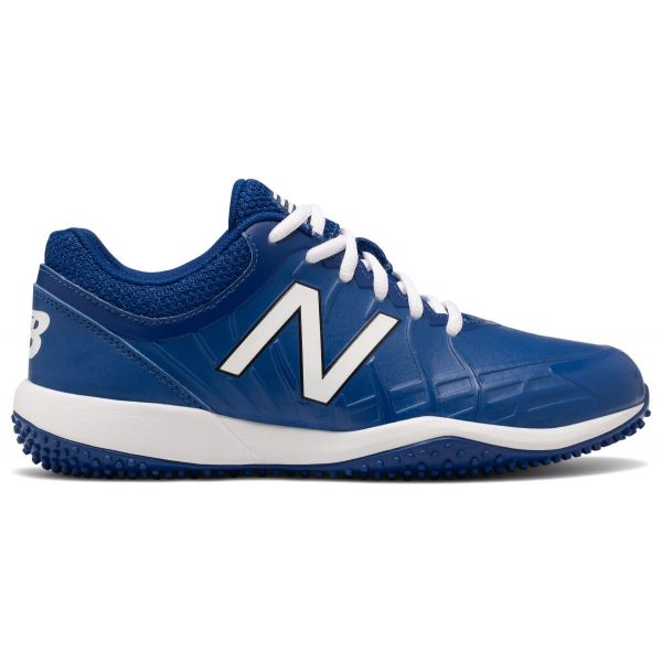 New Balance Youth 4040V5 Turf Trainers