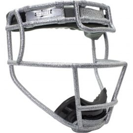 Schutt Youth Softball Fielder's Face Guard with Glitter