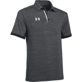 Under Armour Men's Elevated Polo