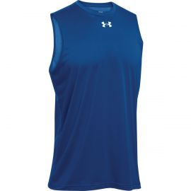 Under Armour Men's Locker 2.0 Sleeveless Shirt