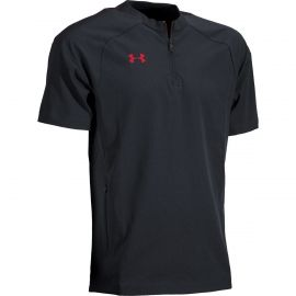 Under Armour Men's SS Cage Jacket - Collegiate Edition