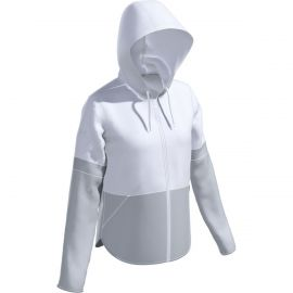 Under Armour Women's Squad 2.0 Woven Jacket