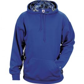 Badger Men's Digital Colorblock Hoodie