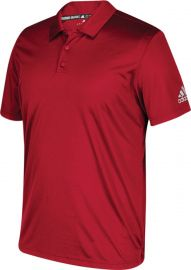 Adidas Youth Climalite Grind Polo