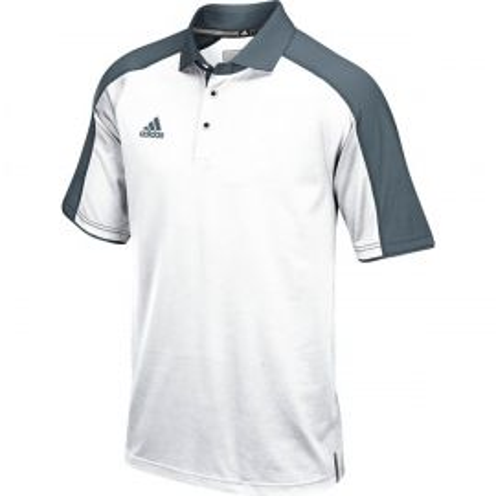 Adidas Men's Climalite Modern Varsity Polo