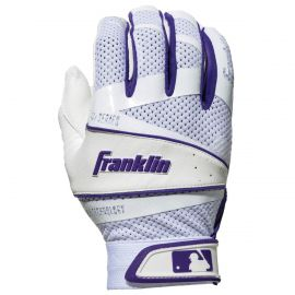 Franklin Women's Freeflex Fastpitch Batting Gloves