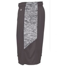 Badger Youth Blend Panel Short