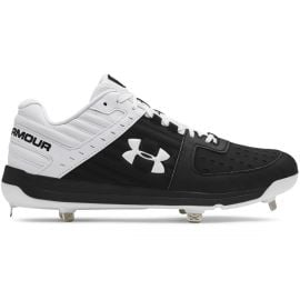 Under Armour Men's Ignite Steel Baseball Cleats