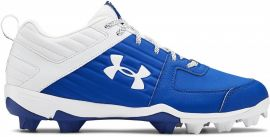 Under Armour Men's Leadoff Low Molded Baseball Cleats