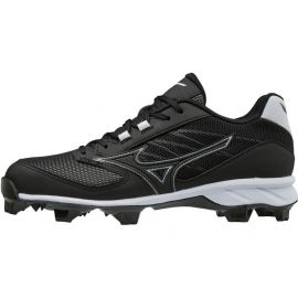 Mizuno Men's Advanced Dominant Low Molded Cleats