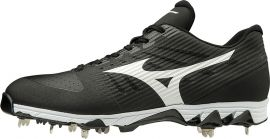 Mizuno Men's Ambition Low Metal Baseball Cleat