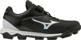 Mizuno Girl's Wave Finch Select Nine Jr. Low Molded Cleat