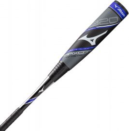 Mizuno 2020 B20-MAXCOR Hot Metal -5 USA Baseball Bat (2 5/8""