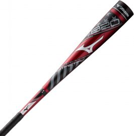 "Mizuno 2020 B20-Hot Metal -10 USA Baseball Bat (2 5/8"")"
