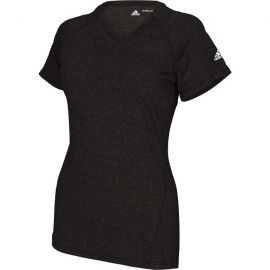 ADIDAS WMNS CLIMALITE SS TEE (SOLID)