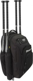 Dudley Pro Softball Player Bat Bag On Wheels