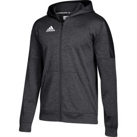 Adidas Women's Team Issue Fleece Jacket