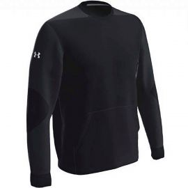 Under Armour Men's CTG Warm-Up Layering Crew Pullover