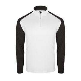 Badger Breakout Youth 1/4 Zip Pullover