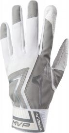 Mizuno Adult MVP Batting Glove