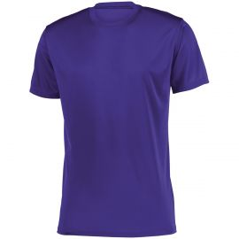 Augusta Youth Attain Set-In Sleeve Wicking Tee