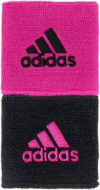Adidas Interval Reversible Wristband ADIWRBND-HPKB