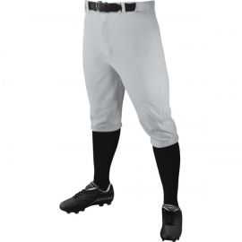 Champro Adult Triple Crown Knicker Baseball Pants