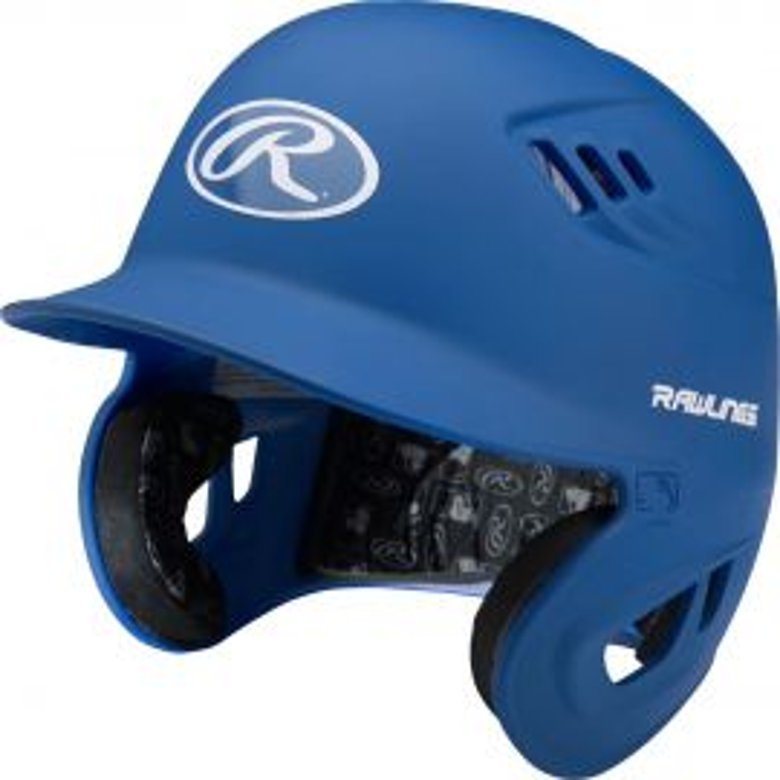 Rawlings Velo Matte Batting Helmet 19F