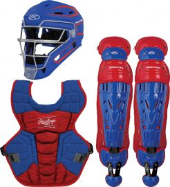 Intermediate VELO 2.0 Catcher Set CSV2I