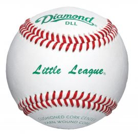 LITTLE LEAGUE BASEBALL DZ DLL DZ