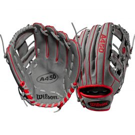 WILSON FLASH 11.5IN FP GLV 20U