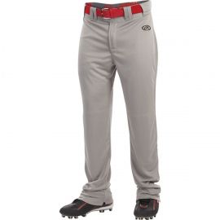 Launch Adult Solid Baseball Pant LNCHSR