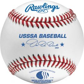 USSSA OFF LEAGUE BASEBALL DZ (TOUR GRADE) ROLBUSSSA DZ