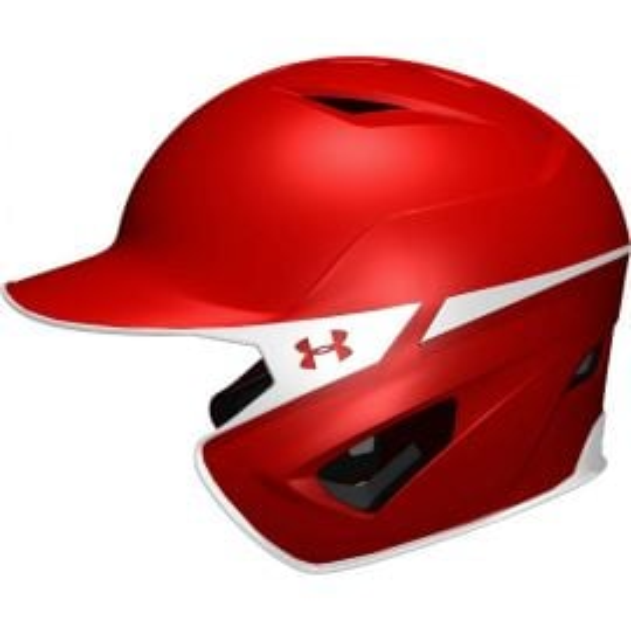 UA Youth Converge 2Tone Bat Helmet UABH2110TT