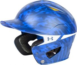 UA Adult Converge Camo Bat Helmet UABH2150MP