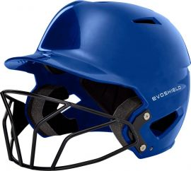 Youth XVT Scion Batting Helmet w/Fastpitch Mask WTA7030Y
