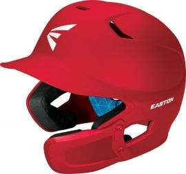 Z5 2.0 Matte Batting Helmet w/Universal Jaw Guard Z520MJG