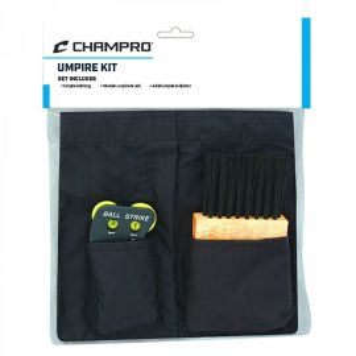 Champro Umpire Kit