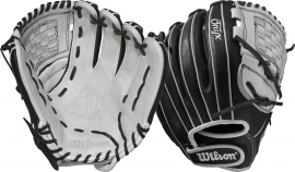 "Wilson Onyx Fastpitch Cat 12"" Softball Glove"