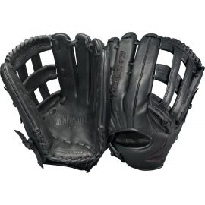 "Easton Blackstone Series 12.75"" Baseball Glove"