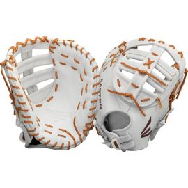 "Easton 2020 Pro Fastpitch Collection 13"" Firstbase Mitt"
