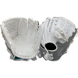 Easton Ghost Closed Two Piece Web Fastpitch Glove