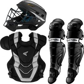 Easton Intermediate Pro X Catcher's Box Set