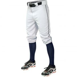 Easton Youth Pro+ Piped Knicker Baseball Pant
