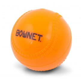 """Bownet Ballast 9"""" Weighted Training Balls w/ Seams (6 Pack)"""